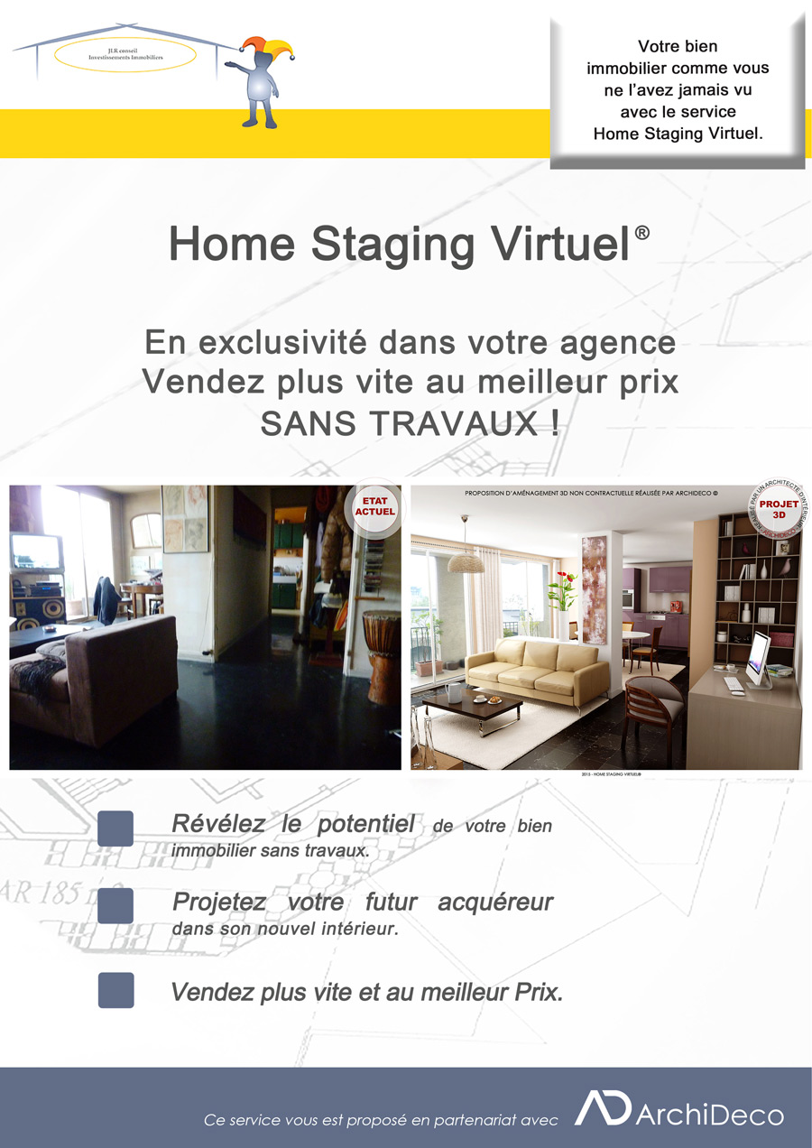 home staging virtuel | jokimmo